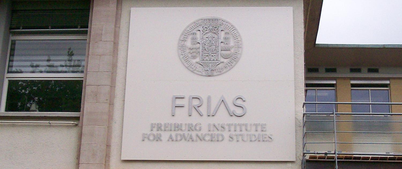 Schilder & Leitsysteme Frias